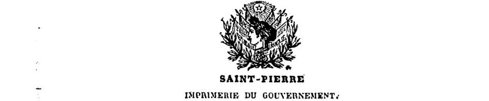 Histoire des îles St Pierre et Miquelon - GrandColombier.com