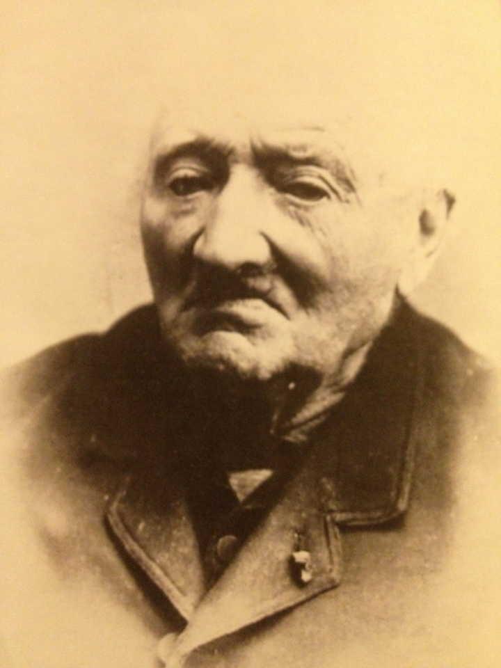 Edouard Joseph Marie Littaye